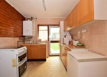 Thumbnail 3 bedroom terraced house for sale in Hainault Gore, Chadwell Heath, Essex
