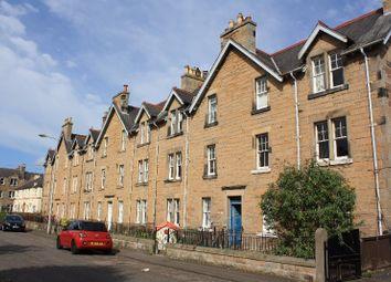 Thumbnail 1 bed flat to rent in Manse Street, Corstorphine, Edinburgh