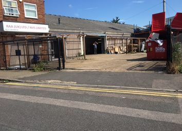 Thumbnail Industrial to let in Brember Road, Harrow