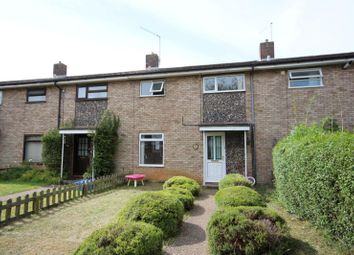 Thumbnail 2 bed property to rent in Reynolds Walk, Bury St. Edmunds