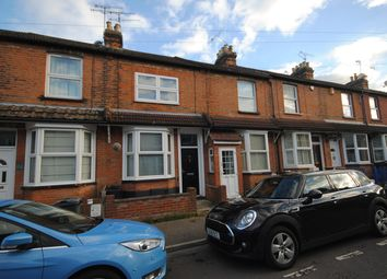 Thumbnail 2 bed terraced house for sale in Marlborough Road, Old Moulsham, Chelmsford