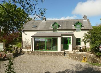 Thumbnail 2 bedroom cottage for sale in Penlan Cottage, Llysyfran, Clarbeston Road, Pembrokeshire