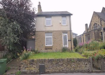 Thumbnail 4 bedroom detached house to rent in Stile Common Road, Newsome, Huddersfield, West Yorkshire