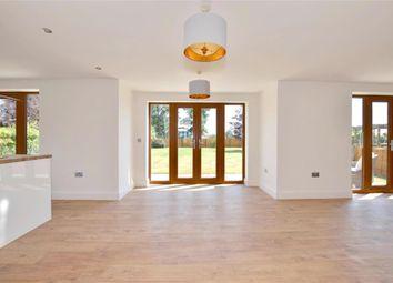 Thumbnail 4 bed detached house for sale in Ashford Road, High Halden, Ashford, Kent