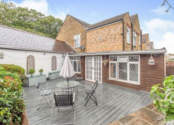 5 bed end terrace house for sale in Marlborough Road, Gillingham ME7