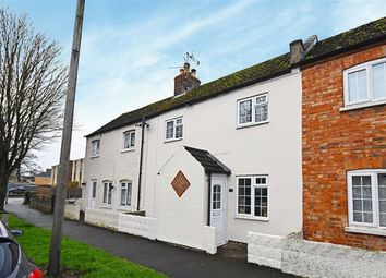 Thumbnail 2 bed terraced house for sale in Village Road, Cheltenham, Gloucestershire