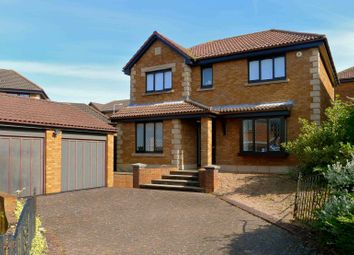 Thumbnail 4 bed detached house for sale in Kilrymont Road, St Andrews