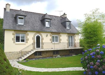 Thumbnail 5 bed detached house for sale in 22110 Plouguernével, Côtes-D'armor, Brittany, France