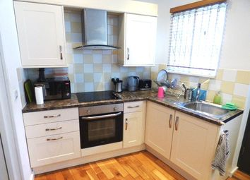 Thumbnail 1 bed terraced house to rent in Medway Road, London