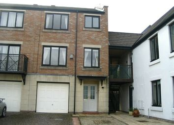 Thumbnail 3 bed link-detached house to rent in Harbour View, South Shields