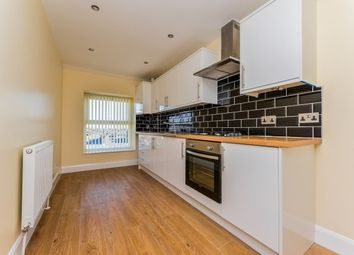 Thumbnail 1 bed flat to rent in Marine Road West, Morecambe