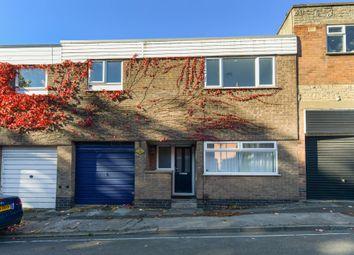 Thumbnail Mews house for sale in Lenton Avenue, The Park, Nottingham