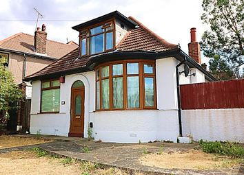 Thumbnail 3 bedroom bungalow to rent in South Park Drive, Ilford