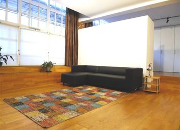 Thumbnail 1 bed flat to rent in Ludgate Loft Apartments, 17 Ludgate Hill, Birmingham
