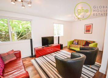Thumbnail 3 bed flat to rent in Blackheath Hill, London