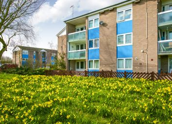 Thumbnail 1 bed flat for sale in Edgecombe, Cambridge