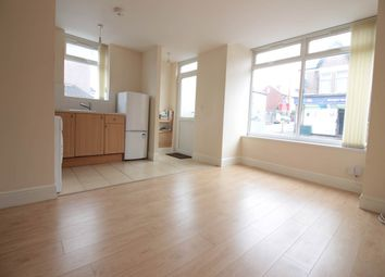 Thumbnail 1 bed flat to rent in Caerleon Road, Newport