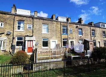 Thumbnail 2 bed terraced house for sale in Edward Street, Sowerby Bridge