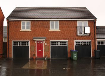 2 bed property for sale in William Barrows Way, Tipton DY4