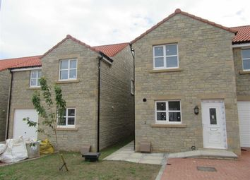 Thumbnail 3 bed semi-detached house to rent in Cherry Tree Drive, Tweedmouth, Berwick-Upon-Tweed