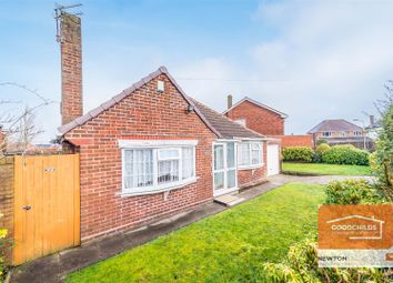 Thumbnail 2 bed bungalow for sale in Adams Road, Walsall Wood, Walsall