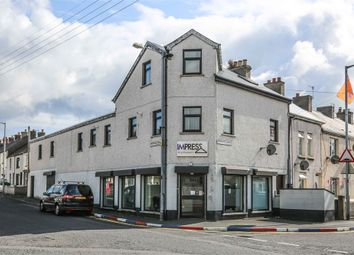 Thumbnail 3 bedroom maisonette for sale in Newington Avenue, Larne, County Antrim