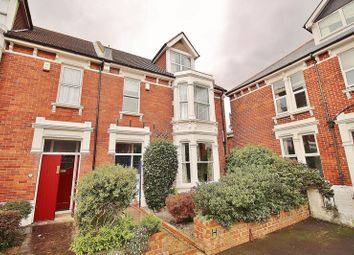 Thumbnail 4 bed terraced house for sale in Culver Road, Southsea