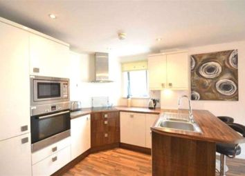 Thumbnail 2 bed flat for sale in Park Place, London