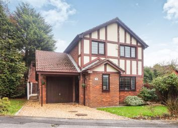 Thumbnail 3 bed detached house for sale in The Avenue, Preston