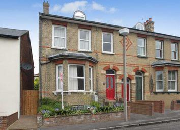 Thumbnail 4 bed semi-detached house for sale in Herbert Street, Old Town, Hemel Hempstead