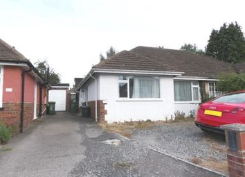 Thumbnail 2 bed bungalow for sale in Abbey Road, Billericay