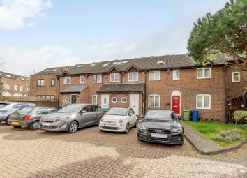 4 bed detached house for sale in Maple Leaf Square, London SE16