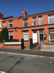 Thumbnail 3 bed terraced house to rent in Speakman Road, Dentons Green, St. Helens