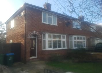 Thumbnail 2 bed property to rent in Abbey Road, Aylesbury