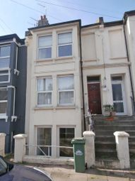 Thumbnail 1 bed flat for sale in Roedale Road, Brighton