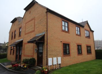 Thumbnail 2 bedroom flat for sale in Sunnybank, Bristol