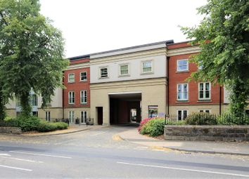 Thumbnail 2 bed flat for sale in Station Road, Ashby-De-La-Zouch