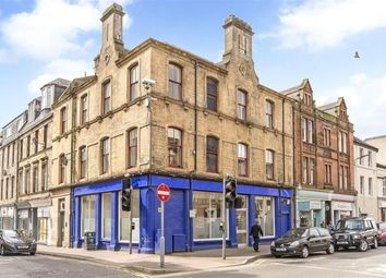 Thumbnail 3 bed flat for sale in Princes Street, Perth