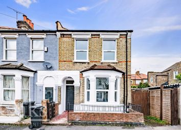 Thumbnail 4 bed end terrace house for sale in Dunkeld Road, London