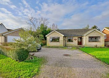 Thumbnail 2 bed bungalow for sale in St. Judiths Lane, Sawtry, Huntingdon.