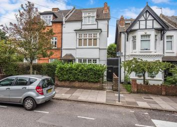 Thumbnail 2 bed flat for sale in Kingston Upon Thames, Surrey, England