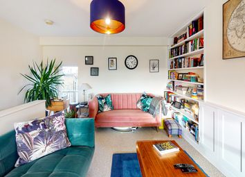 2 bed flat for sale in Tidemill Way, London SE8