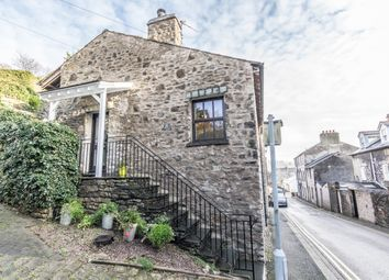 Thumbnail 2 bed semi-detached house for sale in The Bothy, 47A Captain French Lane, Kendal