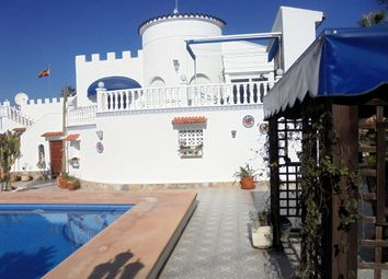 Thumbnail 7 bed detached house for sale in Playa Flamenca, Alicante, Spain