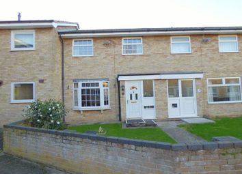 Thumbnail 2 bedroom terraced house for sale in Mariners Close, Gorleston, Great Yarmouth