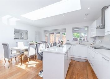 3 bed terraced house for sale in Hillbeck Way, Greenford, Middlesex. UB6