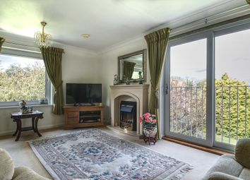 Thumbnail 2 bed flat for sale in Lewis House, Isham, Northamptonshire