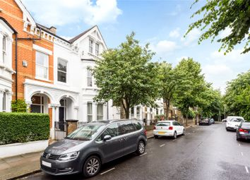 Thumbnail 5 bed terraced house for sale in Gorst Road, London