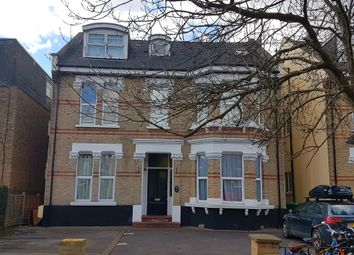 Thumbnail 2 bed flat for sale in The Avenue, Surbiton