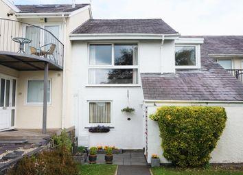 Thumbnail 2 bed terraced house for sale in Ffordd Garnedd, Y Felinheli